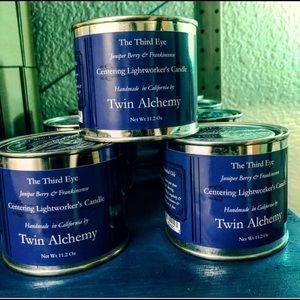Twin Alchemy